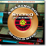 Amazing 50s Stereo Jukebox: 30 Gold Hits 1955-62
