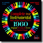 Complete Pop Instrumental Hits of the Sixties, Vol. 1 - 1960