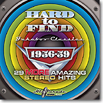 Hard to Find Jukebox Classics 1956-59: