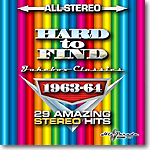 Hard to Find Jukebox Classics 1963-64: 29 Amazing Stereo Hits