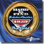Hard to Find 45s on CD - Volume 11: