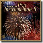 HARD TO FIND POP INSTRUMENTALS #2