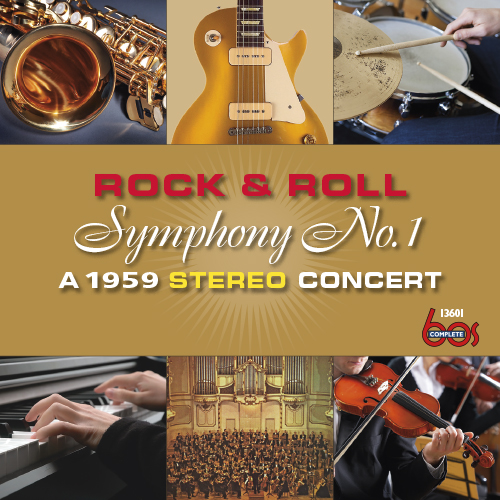 Rock & Roll Symphony No. 1