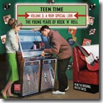Teen Time Volume 3: A Very Special Love
